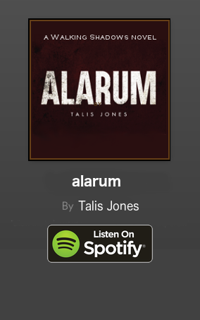 alarum spotify playlist2