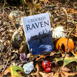 Crooked Raven_Halloween Book Sale 2018_IG