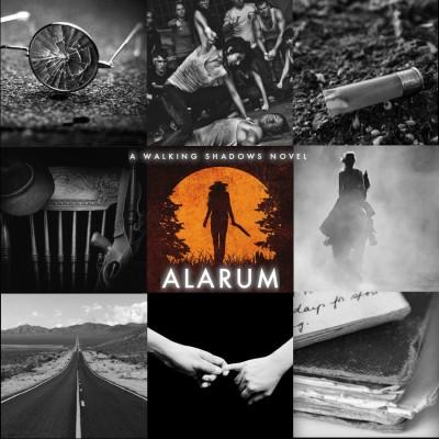 Alarum collage