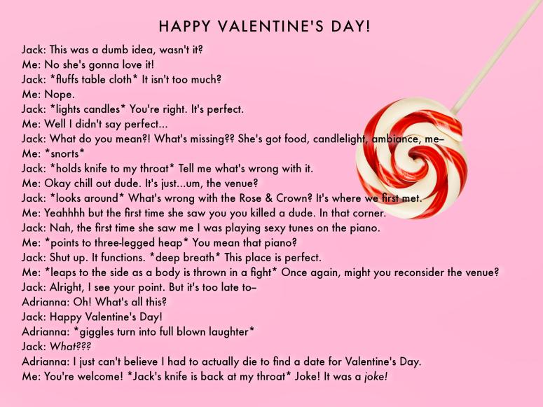 Valentine's Funny_Crooked Raven_Jack Adri