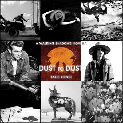 Dust to Dust_pinterest board