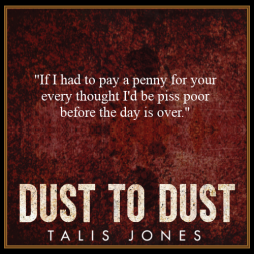 Dust to Dust_Teaser 1