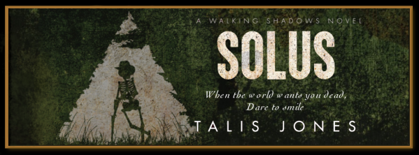 Solus promo banner