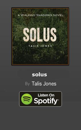 solus spotify playlist