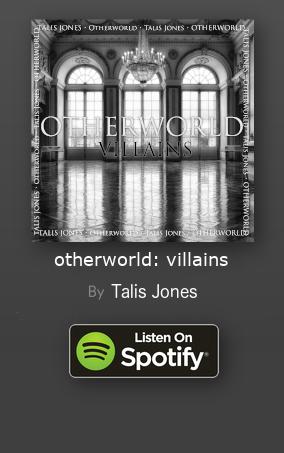 otherworld villains spotify playlist