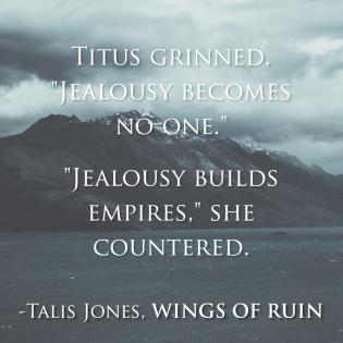Wings of Ruin Teaser 2