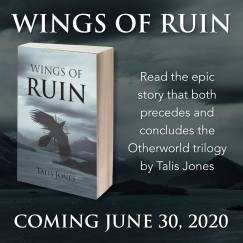 Wings of Ruin IG promo